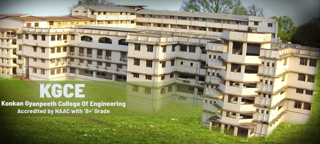 KGCE College – KGCE College of Engineering